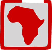 AfroPort Logo